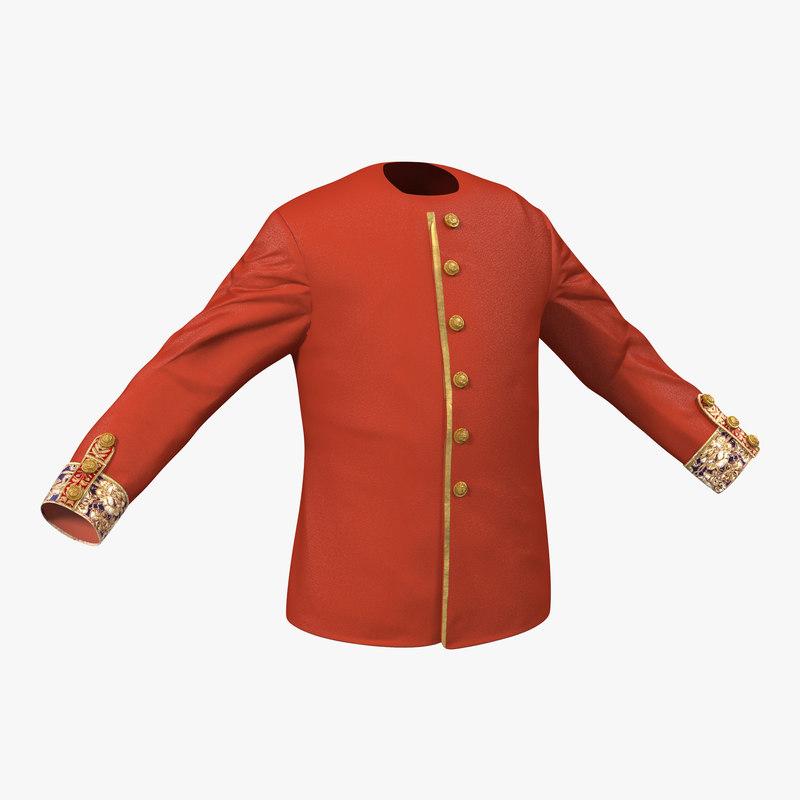 max medieval royal shirt