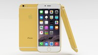 blend apple iphone 6 gold