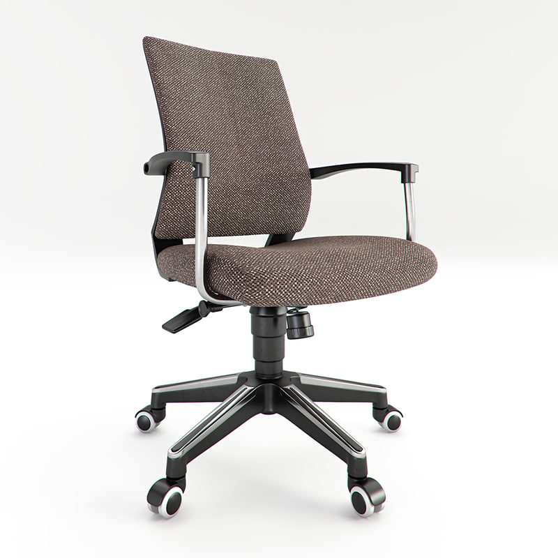 max office florence chair