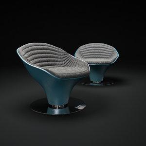 flow-by-contempo-italia 3d model