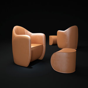 3d exo-armchair-by-eponimo