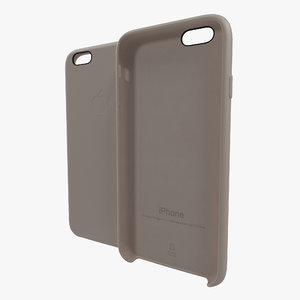 3ds iphone 6 leather case