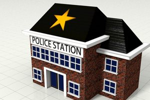 police station games x