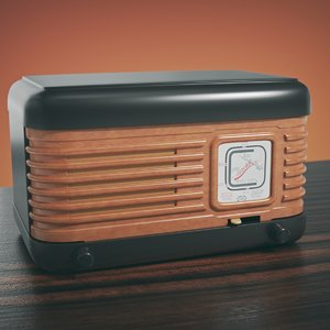radio moskvitch x