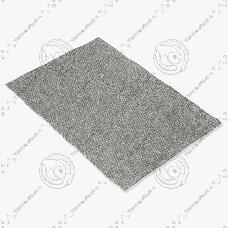 capel rugs 0209 300f 3d 3ds