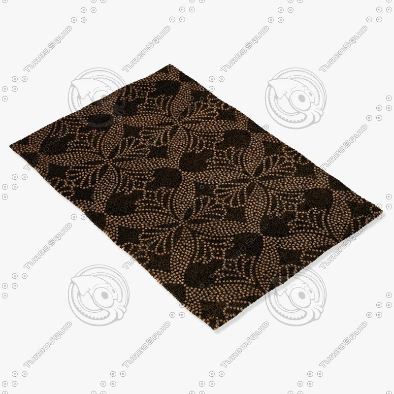 3dsmax capel rugs 1622 775f
