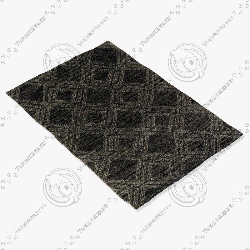 3ds max capel rugs 1926 750f
