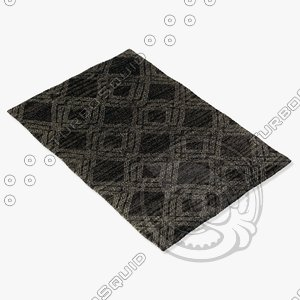 3ds max capel rugs 1926 750f