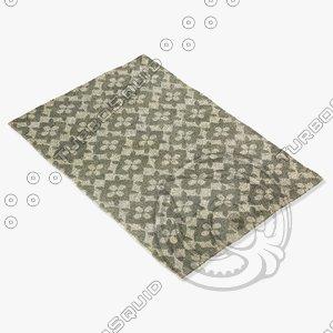 3d capel rugs 1927 360f
