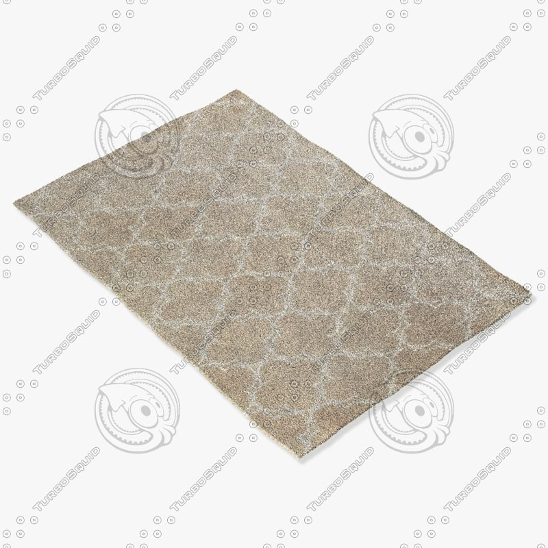 capel rugs 1931 650f 3d 3ds