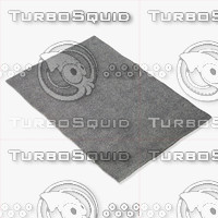 capel rugs 2565 300f 3d 3ds