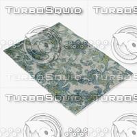 capel rugs 3150 640f 3d model