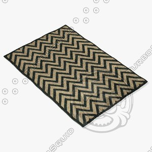 capel rugs 3266 360f 3ds