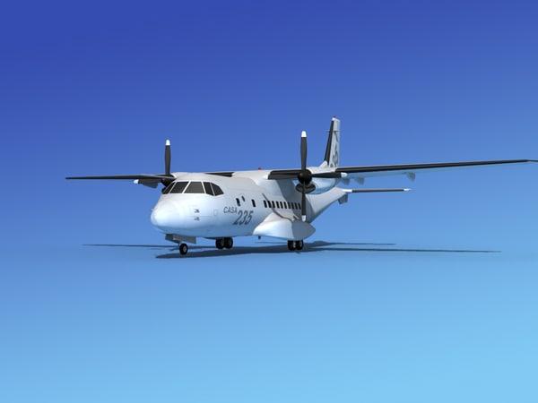 max propellers casa cn-235