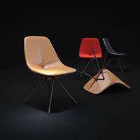 du-30-chair 3d 3ds