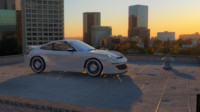 3d car sports
