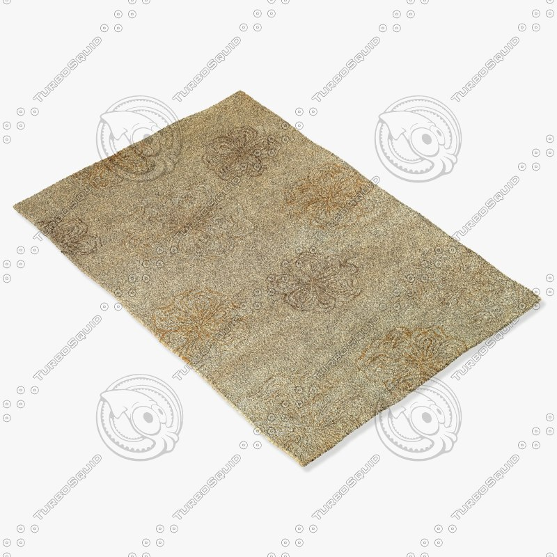 3ds capel rugs 3393 650f