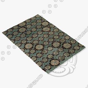 max capel rugs 3398 400f