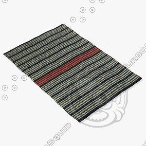 3ds max capel rugs 3641 350f