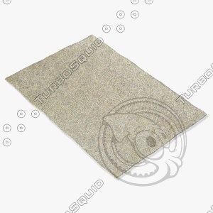 3d max capel rugs 3665 650f