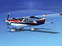 Cessna 177 Cardinal V03