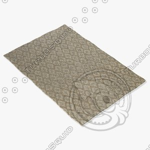 capel rugs 4719 700f 3ds