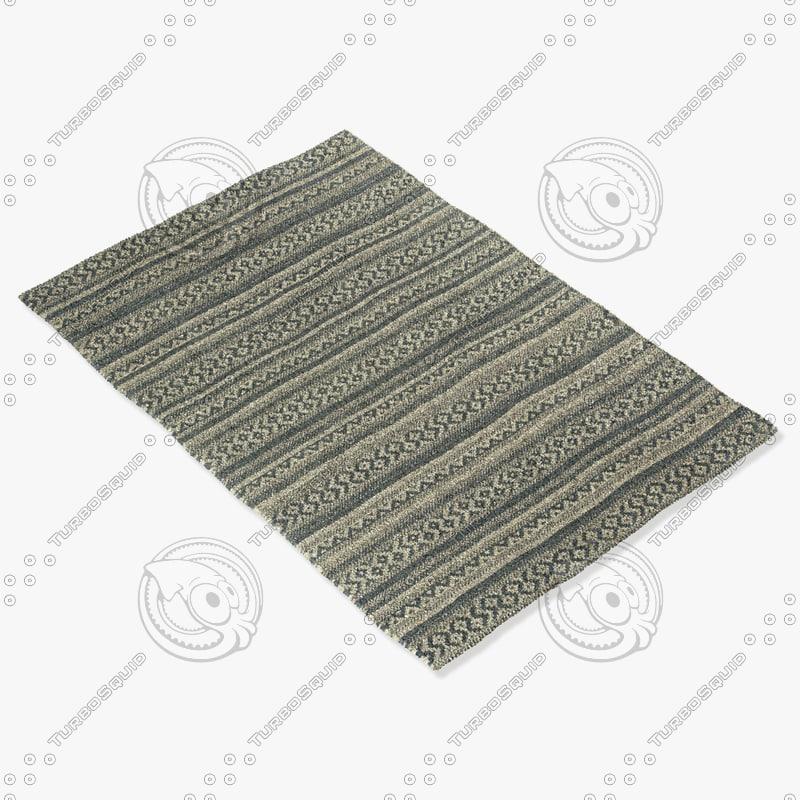 3d max capel rugs 4725 300f