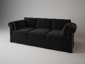3ds sofa ritz chr05272-75 eichholtz