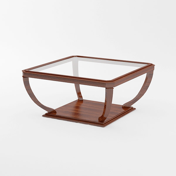 table home 3d max