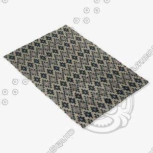 3dsmax capel rugs 4729 375f