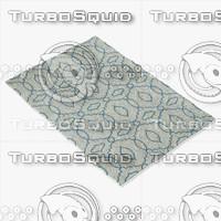 capel rugs 4733 440f 3d obj