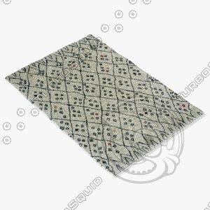 3ds max capel rugs 4740 650f