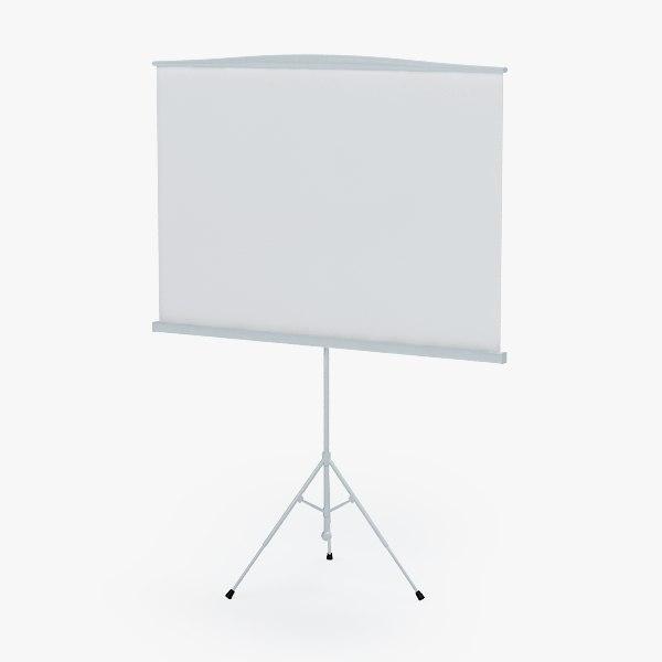 max screen