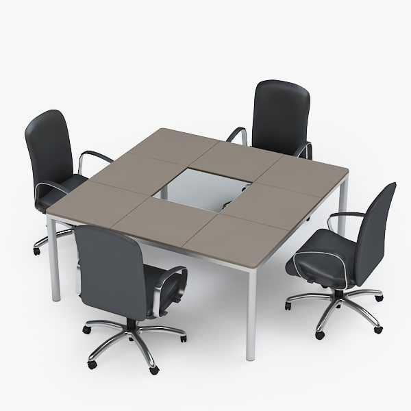max table conference