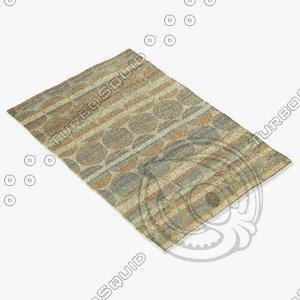 3d capel rugs 9196 700f