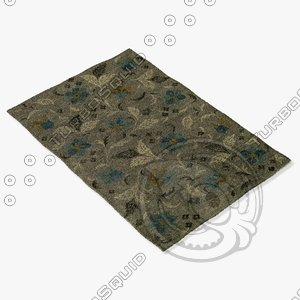 capel rugs 9218 340f 3ds