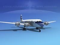 propellers douglas dc-6 max