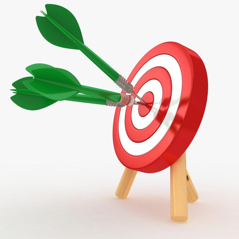 targeting 02 3d max