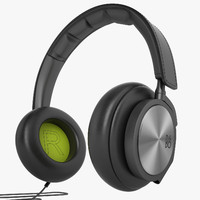 Bang & Olufsen BeoPlay H6 02