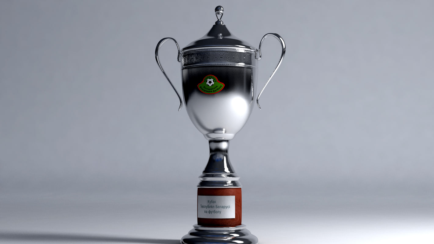 3ds max belarussian cup