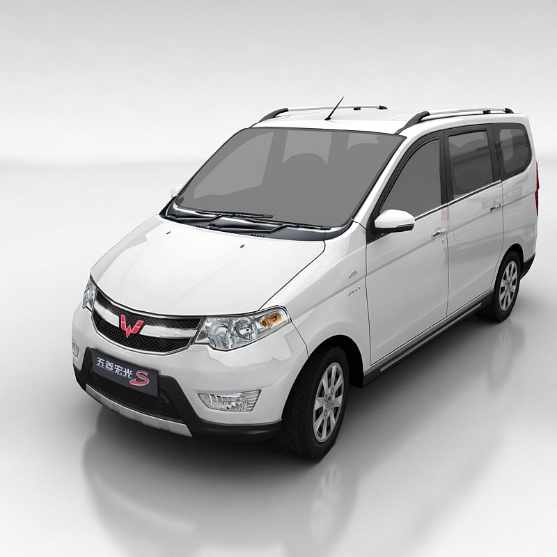 max vehicles