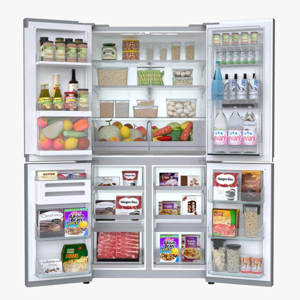 max refrigerator lg dios