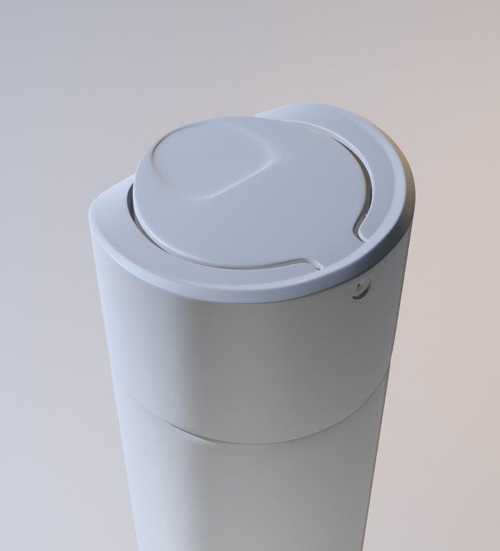 deodorant 3ds