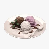 ice cream 3ds