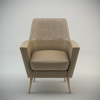 max armchair doble mambo