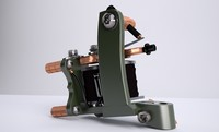 3d tattooing machines