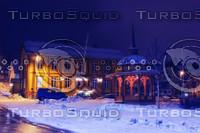 Tromso centre