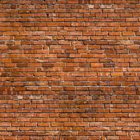 Terracotta brick