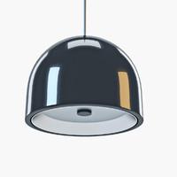 wan light lamp flos max