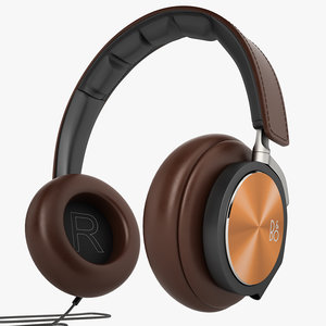 3d bang olufsen beoplay model